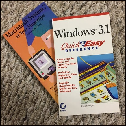 Window 3.1 Quick & Easy Reference